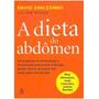 Livro- A Dieta Do Abdômen- David Zinczenko- Frete Gratis