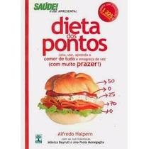 Dieta Dos Pontos Alfredo Halpern