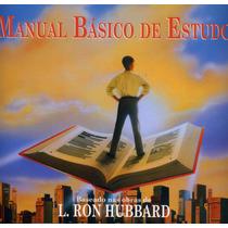 Livro: Manual Básico De Estudo - L. Ron Hubbard