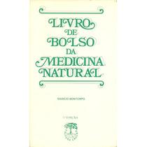 O Livro De Bolso Da Medicina Natural
