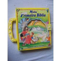 Minha Primeira Bíblia - Religião