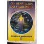 * Livro - Os Beneficios Do Equilibrio - Ricardo S. Magalhaes