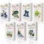 Coleção Harry Potter-j.k.rowling 7 Volumes Para Colecionador
