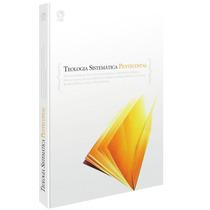 Livro Teologia Sistemática Pentecostal.