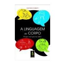 Livro: A Linguagem Do Corpo