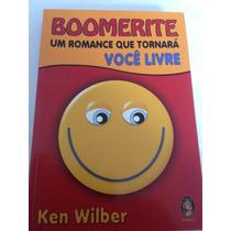 Boomerite - Ken Wilber ( Teoria Integral/ Psicologia)