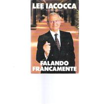 Falando Francamente - Lee Iacocca - 1988 -