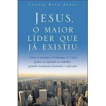 Livro - Jesus O Maior Profeta Que Já Existiu - Semi Novo