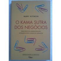 Nury Vittachi O Kama Sutra Dos Negocios Administraçao Rocco