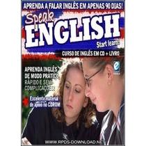 Speak English - Aprenda Inglês Em Apenas 90 Dias