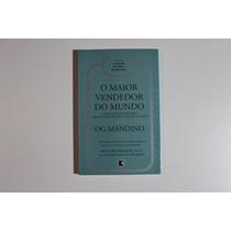 Livro - O Maior Vendedor Do Mundo - Frete Grátis