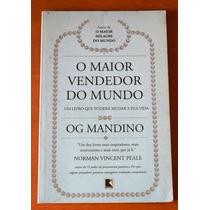 O Maior Vendedor Do Mundo Og Mandino Livro 1