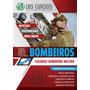 Apostila Digital Para Concurso Soldado Bombeiro Militar Rj