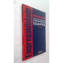Livro Empregabilidade - José Augusto Minarelli