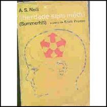 Liberdade Sem Medo(sumerhill)-a.s.neill