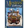 Gibi Mestres Disney 2 Formato Americano Novo E Lacrado