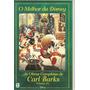 O Melhor Da Disney 38 Obras Completa De Carl Barks - Lacrado