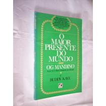O Maior Presente Do Mundo, Og Mandino