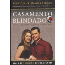 Livro - Casamento Blindado - Renato & Cristiane Cardoso