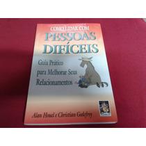 Livro Como Lidar Com Pessoas Difíceis