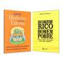 Kit Dinheiro Prosperidade Fortuna - 2 Livros Em Promoção