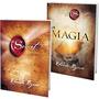 Kit Livros - O Segredo + A Magia (2 Livros) #