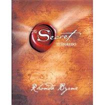 Livro: The Secret/o Segredo - Rhonda Byrne (frete Grátis)