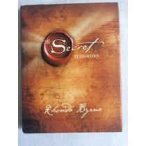Livro The Secret - O Segredo - Rhonda Byrne