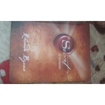 Livro The Secret / O Segredo