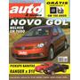 Auto & Técnica Nº110 (gol Ranger S10 Cadillac Cts Sandero)