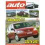 Auto & Técnica Nº94 (celta Spacefox F250 4x4 Audi A3 Kombi)