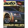 Auto & Técnica Nº90 (chrysler 300c Srt8 Idea Hilux S10 Gol)