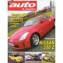 Auto & Técnica Nº81 (nissan 350z S10 Ranger Accord V6 S4 V8)
