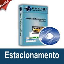 Promoção Sistema Estacionamento+lava-rápido Envia Sms