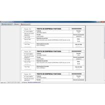Sistema Gerador De Carnê - Super Fácil De Usar - Ccmcafin