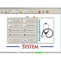 Programa Para Consultórios E Clinica Médica V1.0