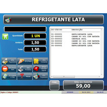Software Programa, Restaurante, Pizzaria, Lanchonete, Bares.