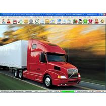 Programa Os Para Oficina Mecânica Caminhão + Financeiro 4.2