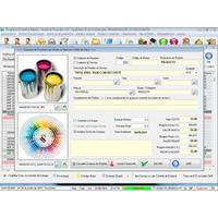 Programa Grafica Rapida, Vendas, Orçamento E Financeiro V4.5