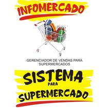 Sistema Para Gerenciamento De Vendas E Caixa De Supermercado