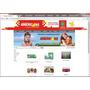 Sistema Delivery On-line Para Drogarias E Farmácias Loja