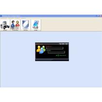 Código-fonte Em Visual Basic Do Sistema Para Transportadora
