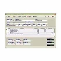 Programa Para Imprimir Contra Cheque Holerite + Calculos