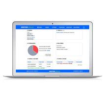Sistema De Gestão - Software Controle De Estoque Vendas -erp