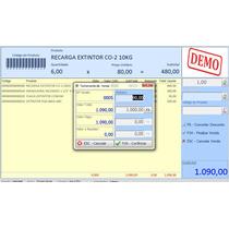 Controle Estoque, Caixa, Clientes Produtos, Vendas Pdv Preço