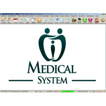 Programa Para Clinica Médica, Agendamento Com Vendas 4.0