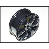 Rodas De Plástico Escala 1/8 Off-road Buggy Rc