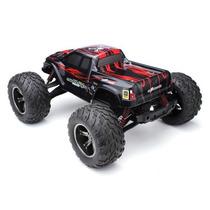 Monster Truck - 4x4 - Controle Remoto - 45km/h - Elétrico
