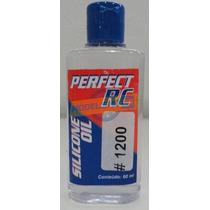 Perfect R/c Oleo Silicone P/ Amortecedor #1200 60ml