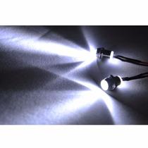 Rc Automodelo Luz De Led 5mm 2pç Hpi Kyosho Redcat Losi
